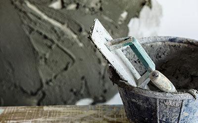 Все о штукатурке стен, материалах, инструментах и нанесении